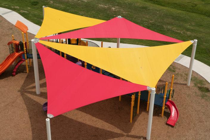 Kyalami Primary School playground