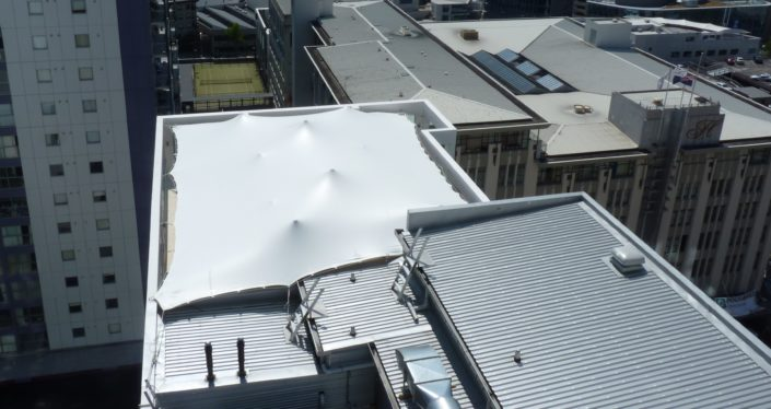 Google roof top