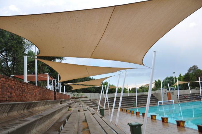 Randpark High School pool